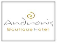 Andronis Boutique Hotel